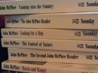 John McPhee on Characters, Structure, Titles, and Facing the 'Low Dread' of Writing