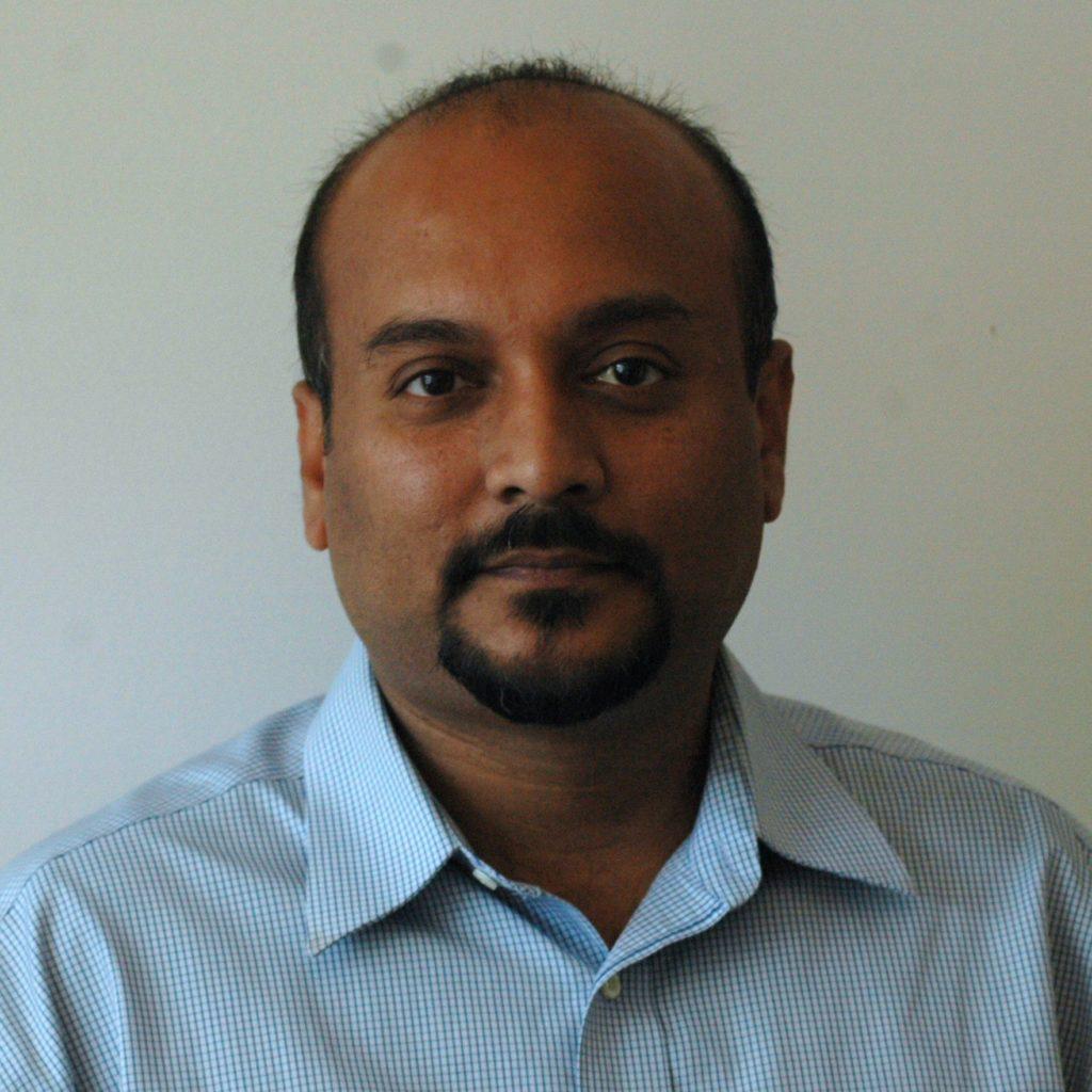 Yudhijit Bhattacharjee