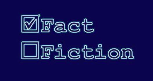 factfiction