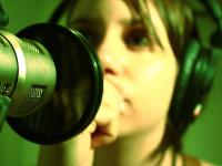 Talking for Radio