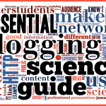 science blogging
