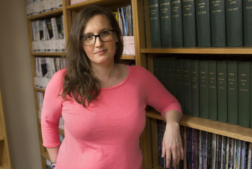Lauren Morello
