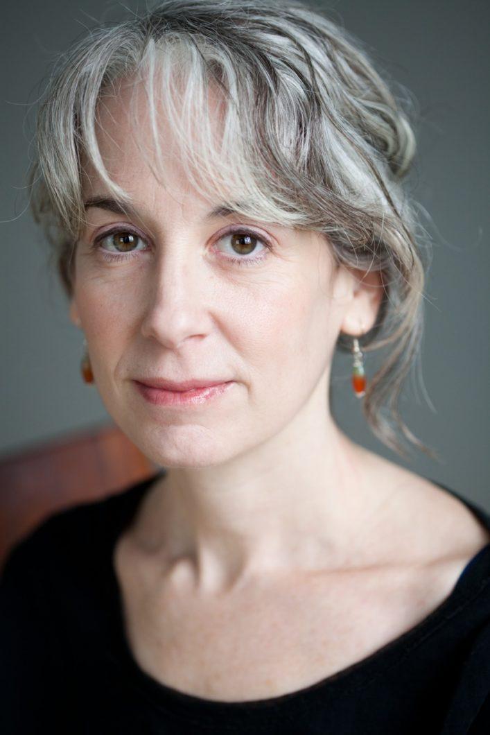 Jessica Wapner
