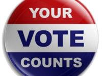 Dear TON Readers: Please Vote