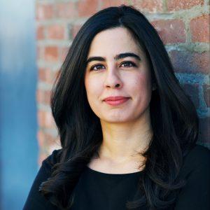 Roxanne Khamsi