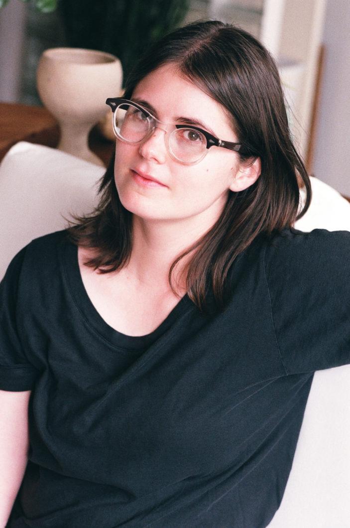 Lizzie Wade