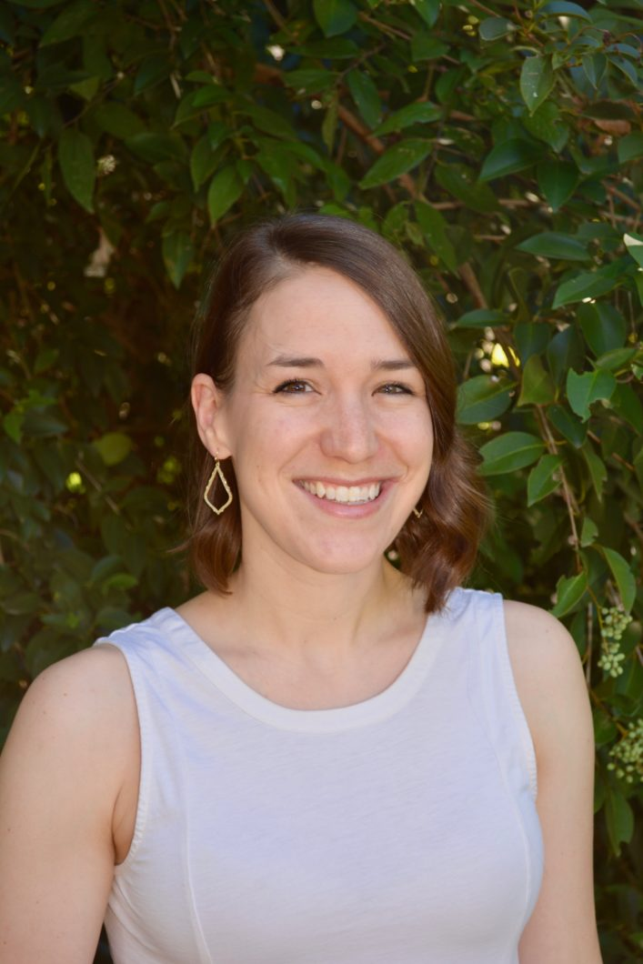 Rachel Zamzow