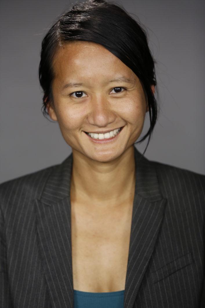 Alicia Chang