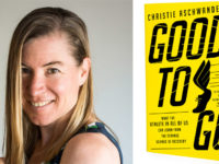 Christie Aschwanden Tackles the Science of Exercise Recovery