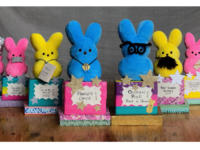 Peep Ye, Peep Ye! Announcing the Winners of the World's Finest Science-Themed Peeps Diorama Contest!