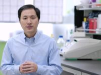 "Storygram: Antonio Regalado's ""Exclusive: Chinese Scientists Are Creating CRISPR Babies"""