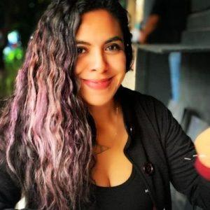 Aleida Rueda