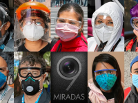 Nine photojournalists in Mexico who have been covering the pandemic were profiled as part of an article in the Mexican newspaper El Economista, as an effort to honor their fundamental role in informing society.