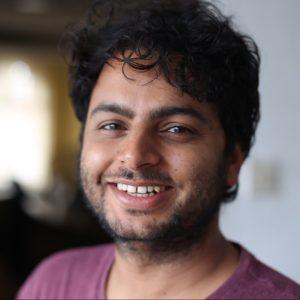 Ramesh Bhushal