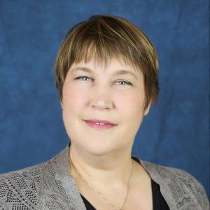 Tina Saey