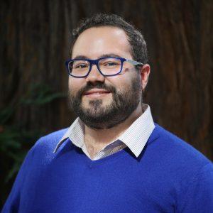 Rodrigo Pérez Ortega