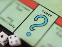 Fat Chance: Writing about Probability