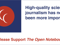 Please Help Support The Open Notebook