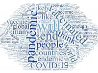 When Will the Pandemic End? 26 Science Reporters and Communicators Respond