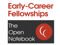 Call for Applications: TON/BWF Early-Career Fellowship